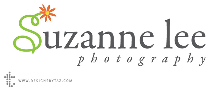 Whimsical Photography Logo | Design for Professional Photographers. 10.16.09