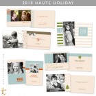 Haute Holiday Collection