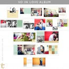 So In Love Album
