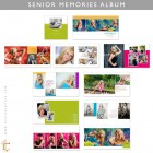 Senior Memories Album